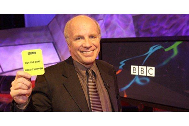 Without philosophy (Imagen de BBC News)