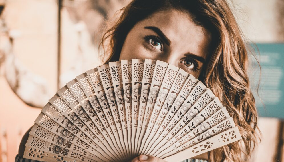 Fan or air coinditiong (Daniel Apodaca on Unsplash)