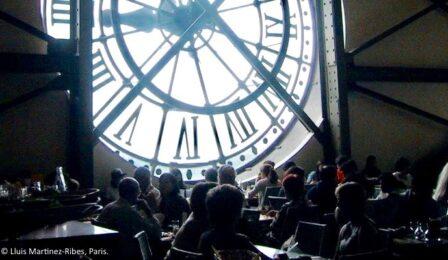 Rellotge-Paris