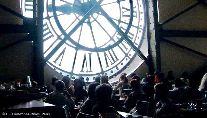 Rellotge Paris