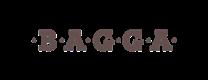 Logo Bagga
