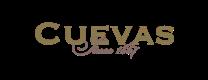 Logo Cuevas