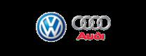 Logo Volkswagen Audi